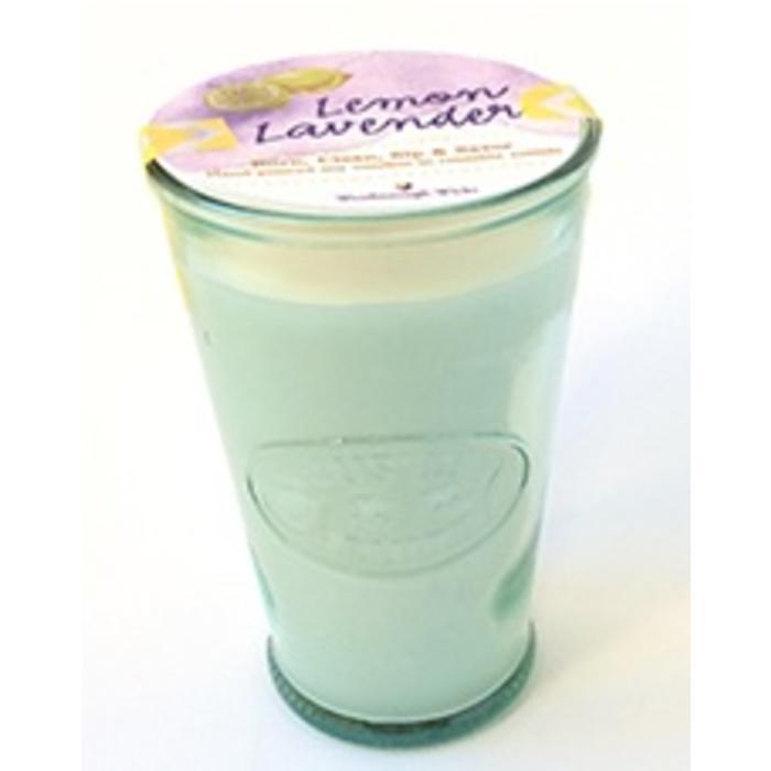 Soy candle, Lemon Lavender
