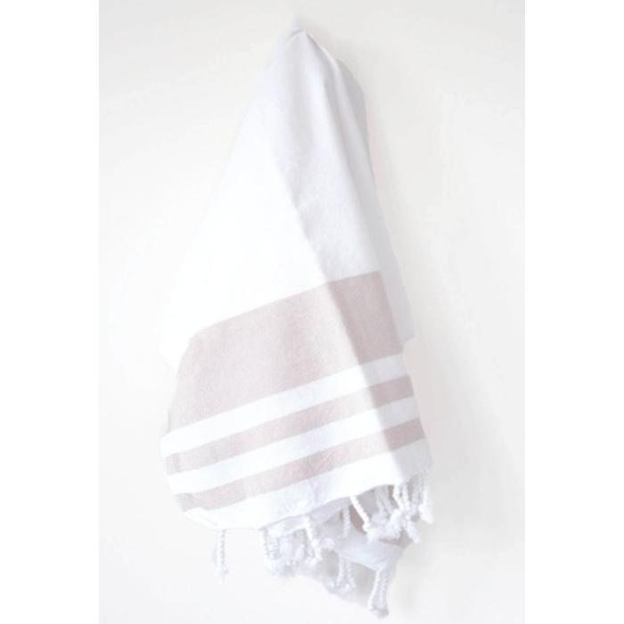 Butcher Hand Towel 20 x 37 - Beige