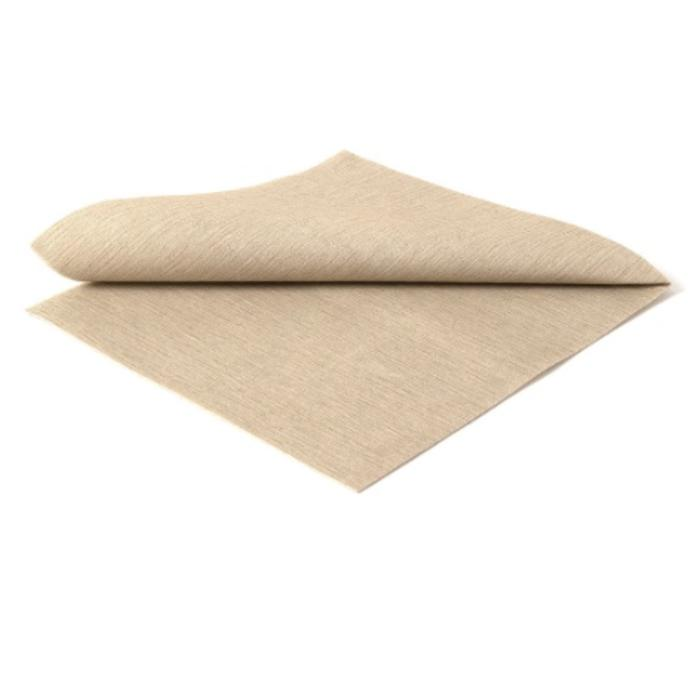Paper Napkin Classic, TAUPE