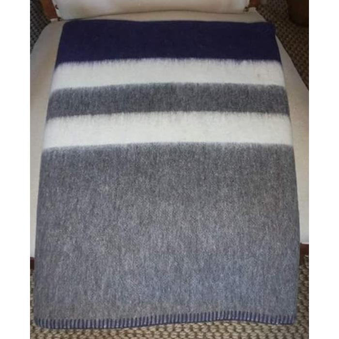 Field Blanket, Navy