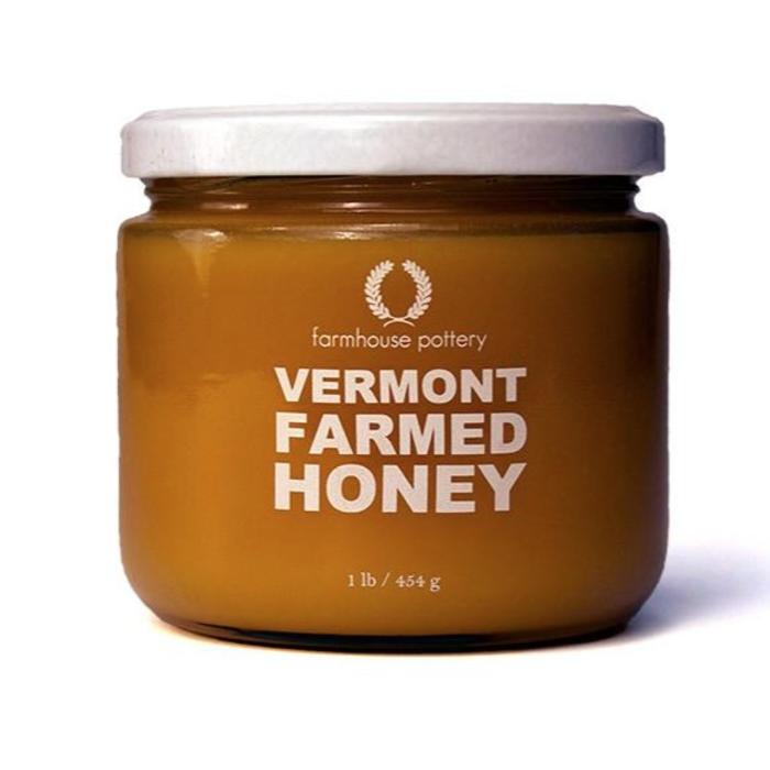 FP VT Farmhouse Creamed Honey