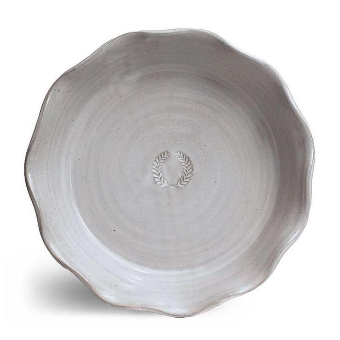 FP Laurel Pie Dish