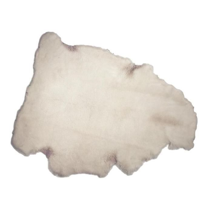 Natural Sheepskin - Oat