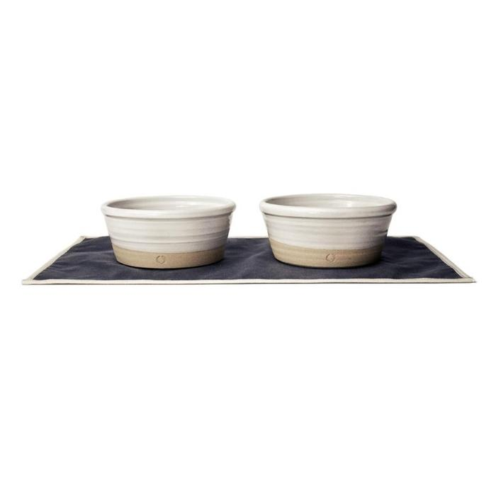 FP Farm Dog Bowl - Medium