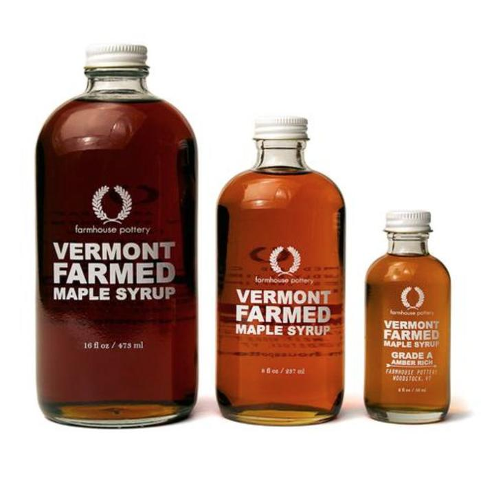 FP VT Farmed Maple Syrup