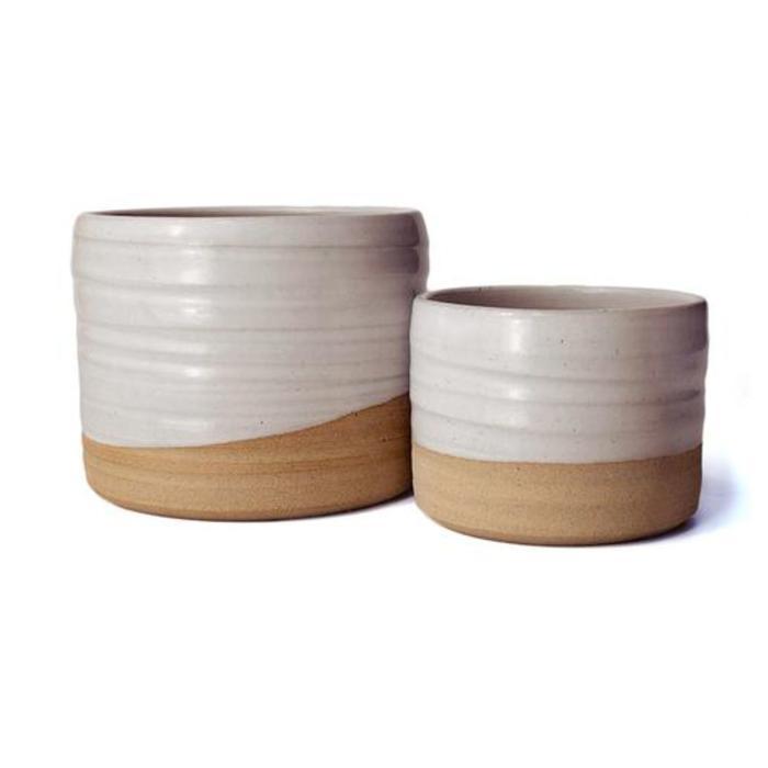 FP Trunk Garden Pot - medium