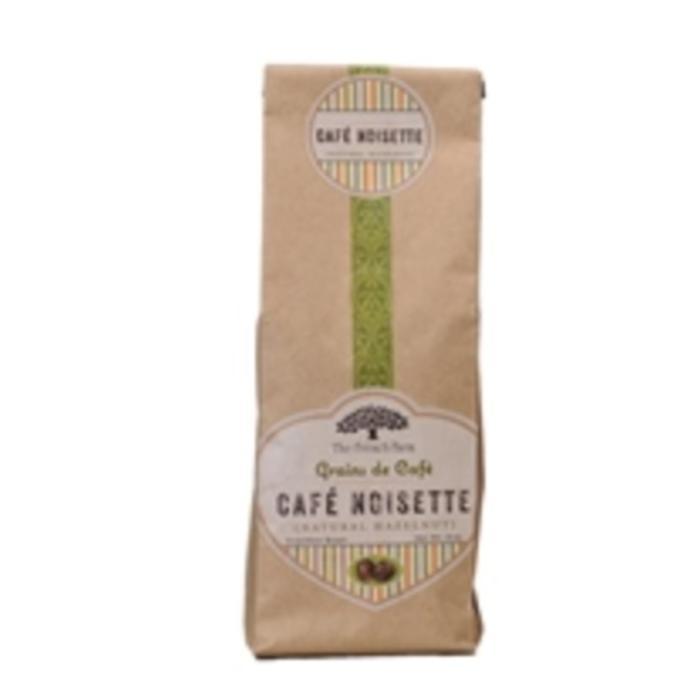 Natural Hazelnut Coffee