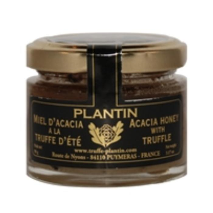 Truffle Acacia Honey