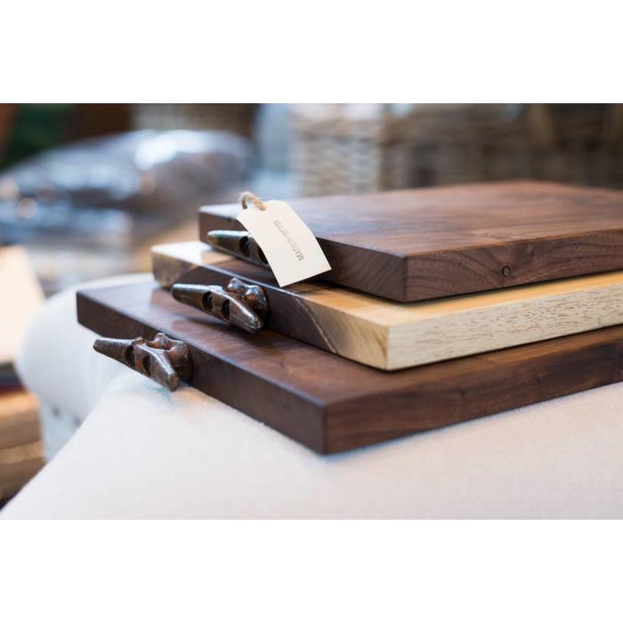 Medium Walnut Cutting and Serving Board