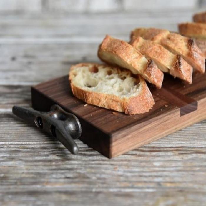 Large Walnut Cheese Board