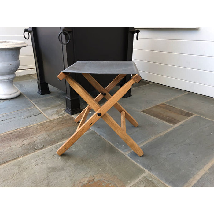 Lewis & Clark Expedition Stool