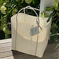 Heavy Load Tote - Large White