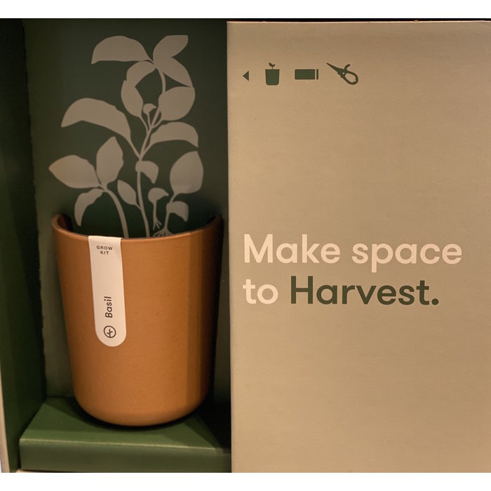 Harvest Gift Set - Basil