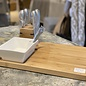 Cutting Board and Tool Set