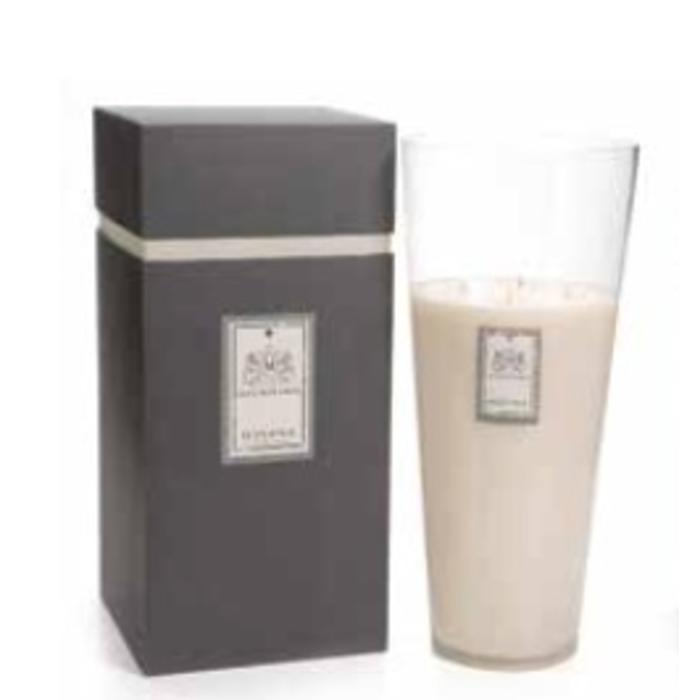 Illuminaria Scented Candle Jar in Gift Box in Havana Scent, extra large