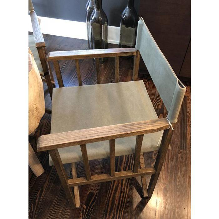 Wood Folding Chair