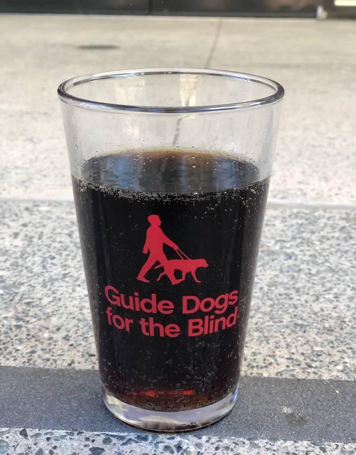 GDB 16oz Pint Glass
