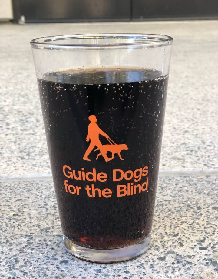 GDB 16oz Pint Glass