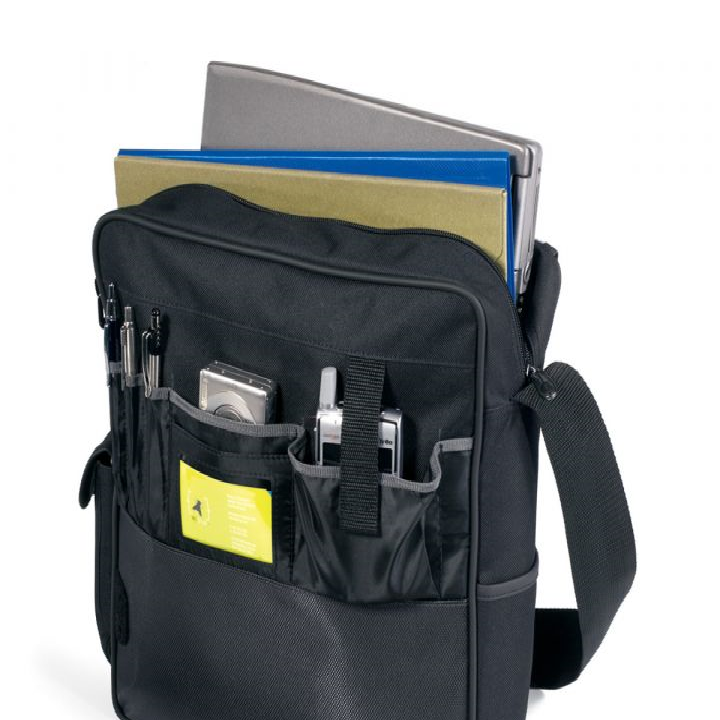 Messenger Bag - Vertical