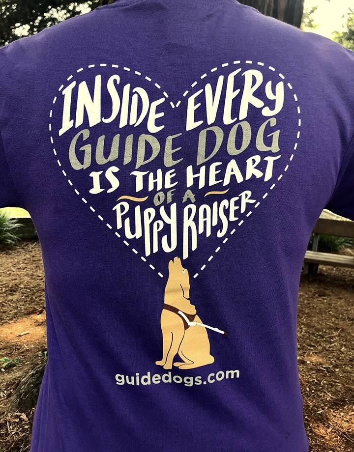 Youth Tee - inside every dog tee