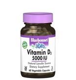 Bluebonnet Bluebonnet Vitamin D3 5000IU 120ct