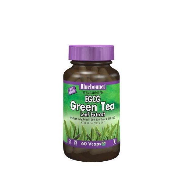 Standardized EGCG Green Tea Leaf Extract 120ct