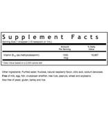 Bluebonnet Bluebonnet Liquid Methylcobalamin B12 1000mcg 2oz
