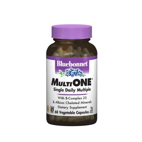 Bluebonnet Multi One (with Iron) 30ct