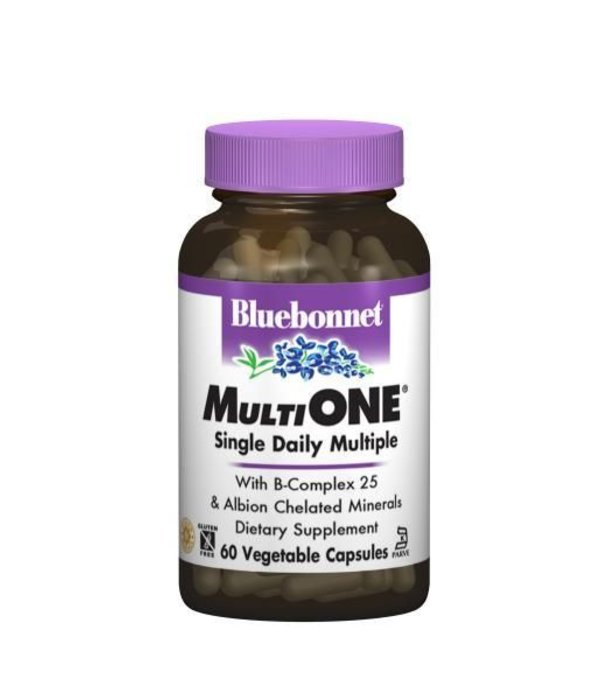 Bluebonnet Bluebonnet Multi One (with Iron) 30ct