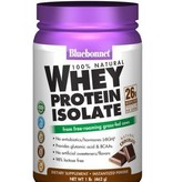 Bluebonnet Bluebonnet Whey Protein Isolate Powder Chocolate 1lb
