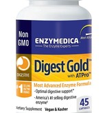 Enzymedica Enzymedica Digest Gold 45ct