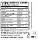 Enzymedica Digest Spectrum 90 ct