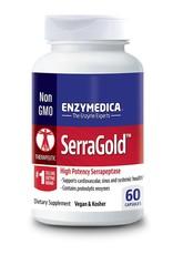 Enzymedica SerraGold 60 ct