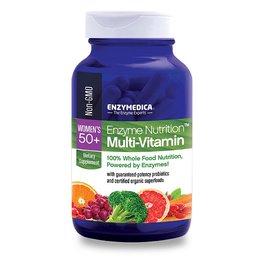 Enzymedica Enzyme Nutrition Women's 50+ 60 ct