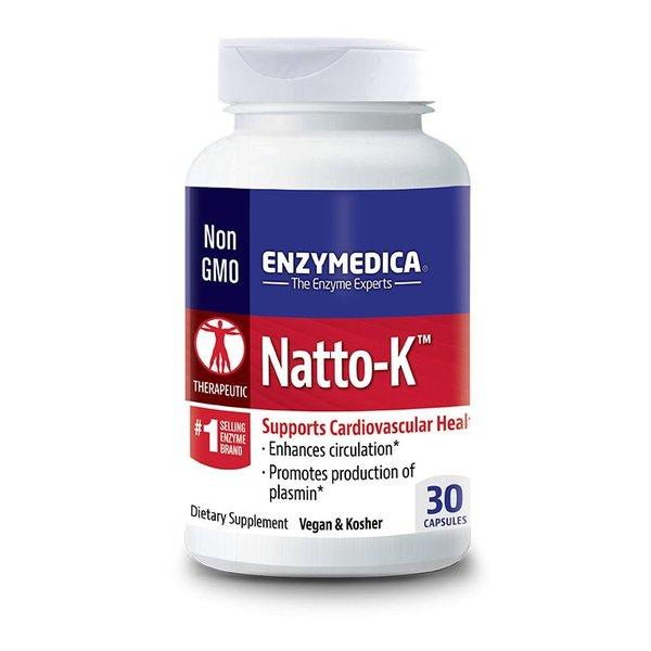 Natto-K 30 ct