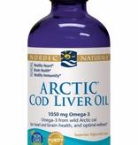 Nordic Naturals Nordic Naturals Arctic Cod Liver Oil 1050 mg 8 oz.