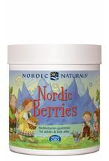 Nordic Naturals Nordic Naturals Nordic Berries 120 ct