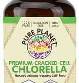 Pure Planet Pure Planet Chlorella 600 ct 40 servings