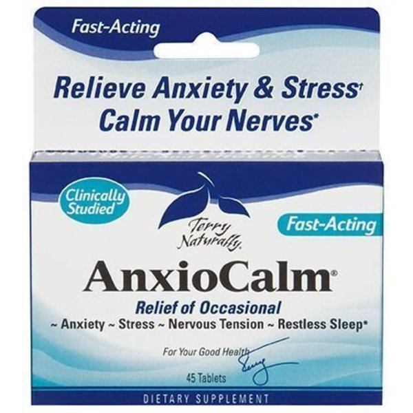 AnxioCalm 45 ct