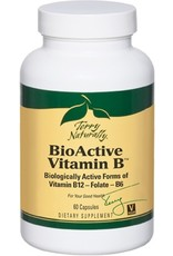 Europharma Terry Naturally Bioactive Vitamin B  60 ct