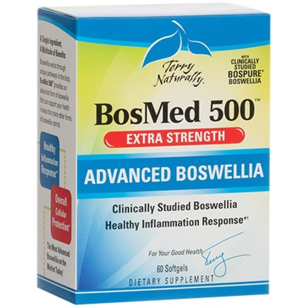 BosMed 500 60 ct