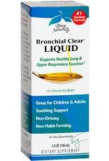 Europharma Terry Naturally Bronchial Clear Liquid 3.4 oz