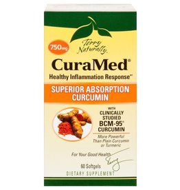 Europharma CuraMed 750mg 60 ct