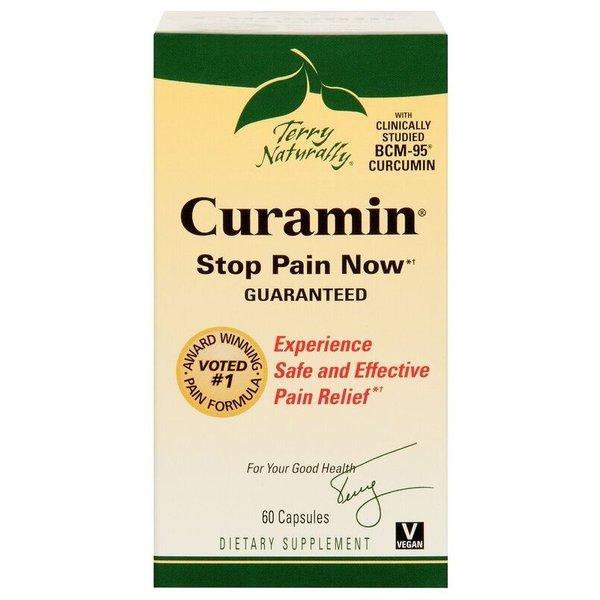 Terry Naturally Curamin 60 ct