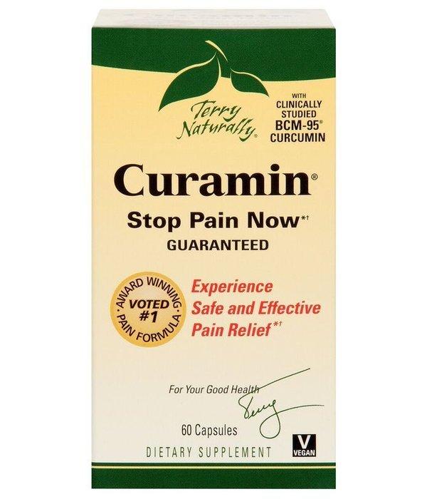 Europharma Terry Naturally Curamin 60 ct