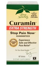 Better Together: Terry Naturally Terry Naturally Curamin Extra Strength 60 ct
