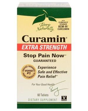 Europharma Curamin Extra Strength 60 ct