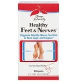 Europharma Terry Naturally Healthy Feet & Nerves 60 ct