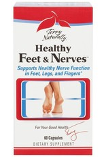 Europharma Terry Naturally Healthy Feet & Nerves 60 ct