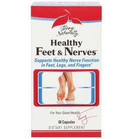 Europharma Healthy Feet & Nerves 60 ct